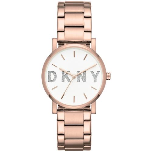 Zegarek DKNY NY2654 Damski