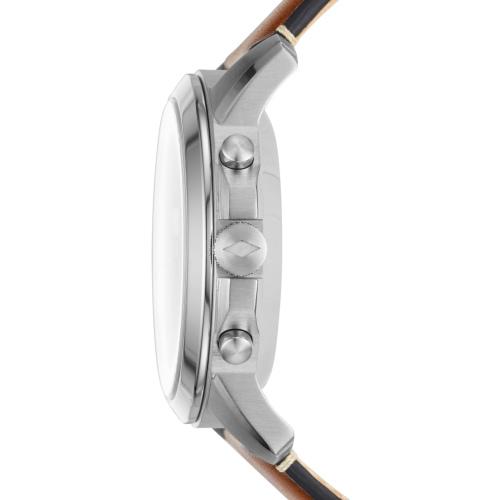 Zegarek Męski FOSSIL FTW1122 Q Grant