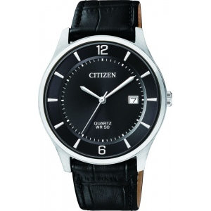 Citizen BD0041-03F Leather
