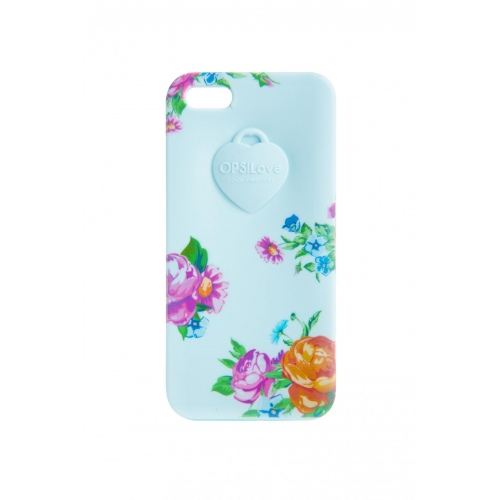 Etui na iPhone 5/5S Ops! Flower