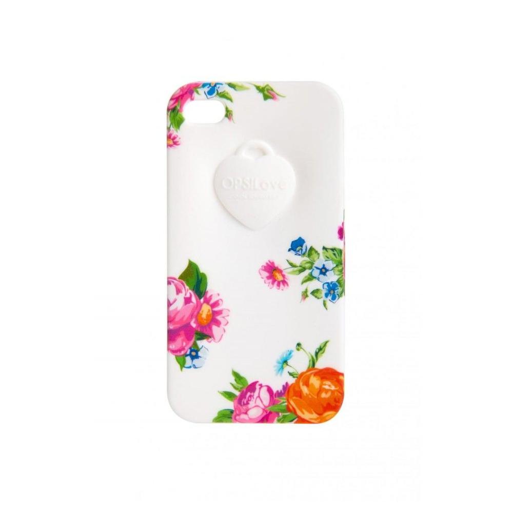 Etui na iPhone 5/5S Ops! Flower