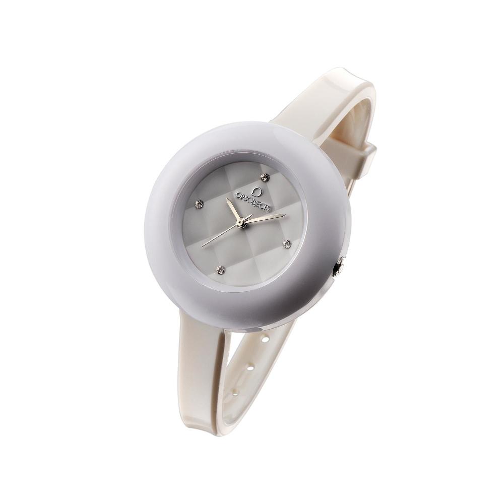 Zegarek OPS! -  Matelasse Pearl