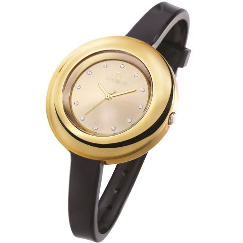 Zegarek OPS! - Lux Gold