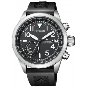 Citizen CC3060-10E Satellite Wave