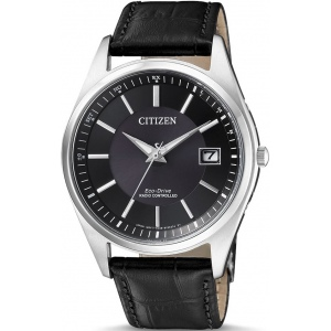 Citizen AS2050-10E Radio-Controlled