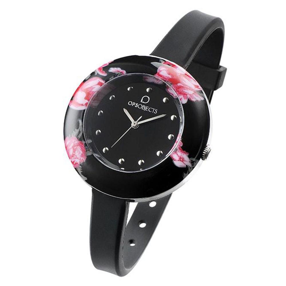 Zegarek OPS! - Flower
