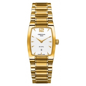 Certina C012.309.33.037.00 DS Spel Lady Shape