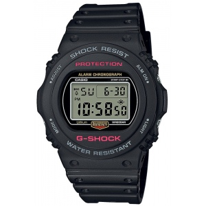 CASIO G-SHOCK DW-5750E-1ER