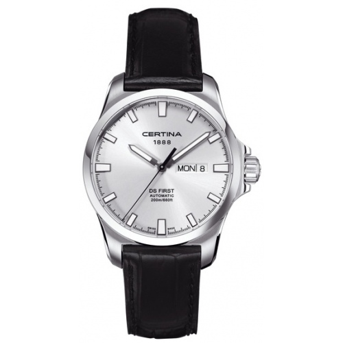 Certina C014 407 16 031 00 DS First Automatic