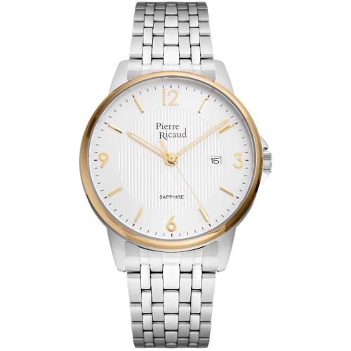 Zegarek Męski Pierre Ricaud P60021.2153Q