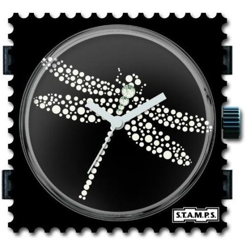 Zegarek STAMPS - Dragonfly-Swarovski 105280
