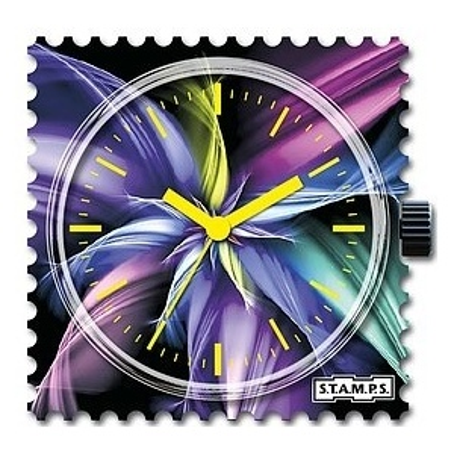 Zegarek STAMPS - Magic Blossom 105075