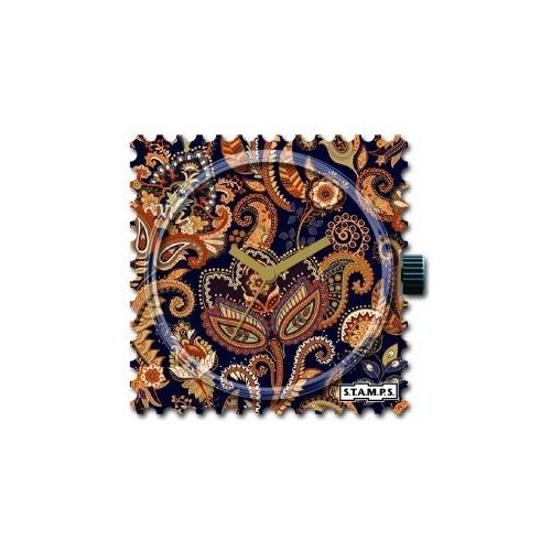 Zegarek STAMPS - Paisley 105266
