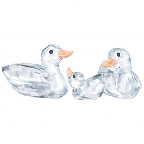 Figurka Swarovski - Ducks 5376422