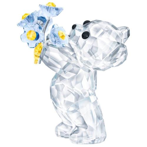Figurka Swarovski - Kris Bear - Forget-Me-Not 5427993