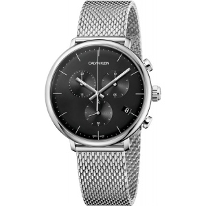 Calvin Klein K8M27121 HIGH NOON CHRONO