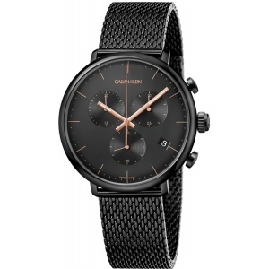 Calvin Klein K8M27421 HIGH NOON CHRONO
