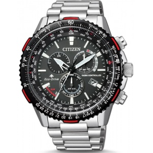 Citizen CB5001-57E Radio Controlled