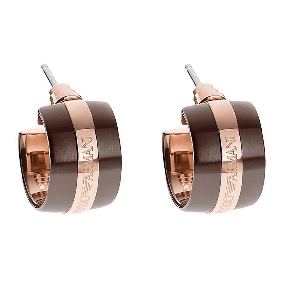 Kolczyki Emporio Armani - EGS1586200