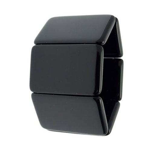 Bransoleta STAMPS - Belta Noir