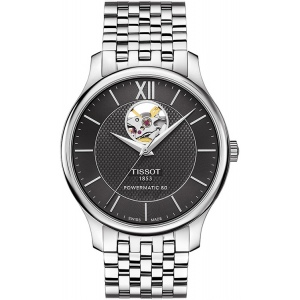 Tissot Tradition T063.907.11.058.00