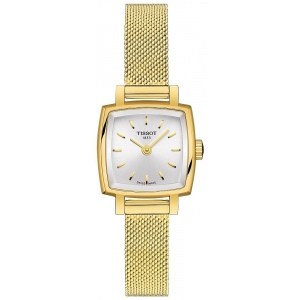 Tissot Lovely Square T058.109.33.031.00