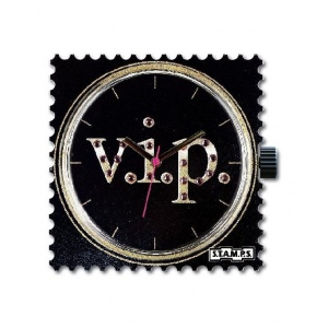 Zegarek STAMPS - VIP Diamond - WR 103013