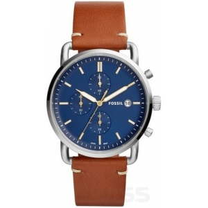 Zegarek FOSSIL FS5401 The Commuter Chrono