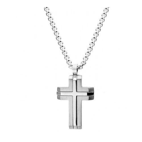 Naszyjnik Manoki Krzyżyk WA234