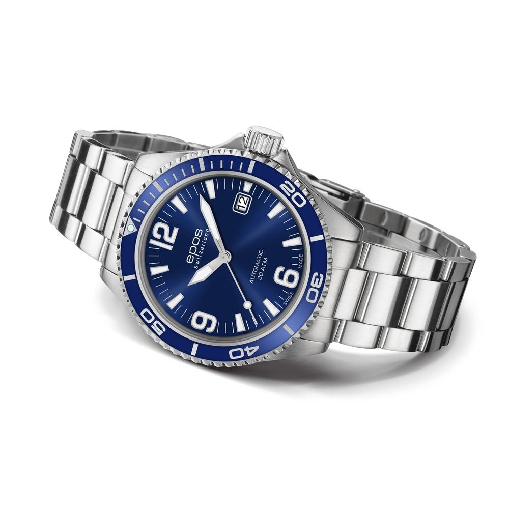 Epos Sportive 3413 131 96 16 30 Diver