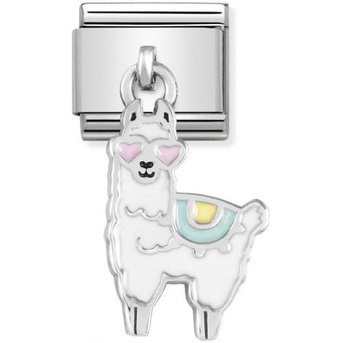 Nomination - Link 925 Silver 'Llama' 331805/14