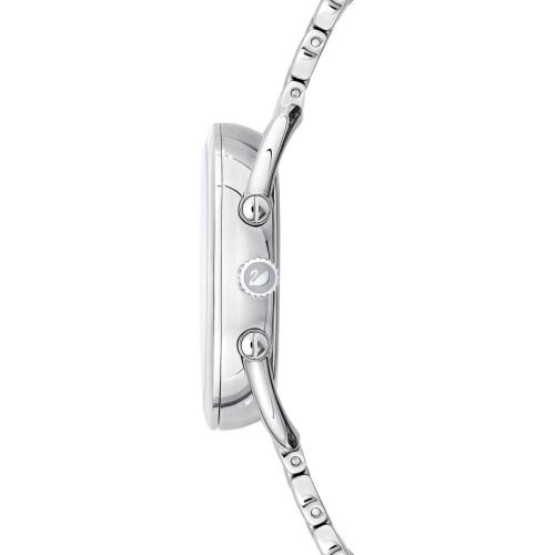 Zegarek Swarovski - Crystalline Glam, White 5452468