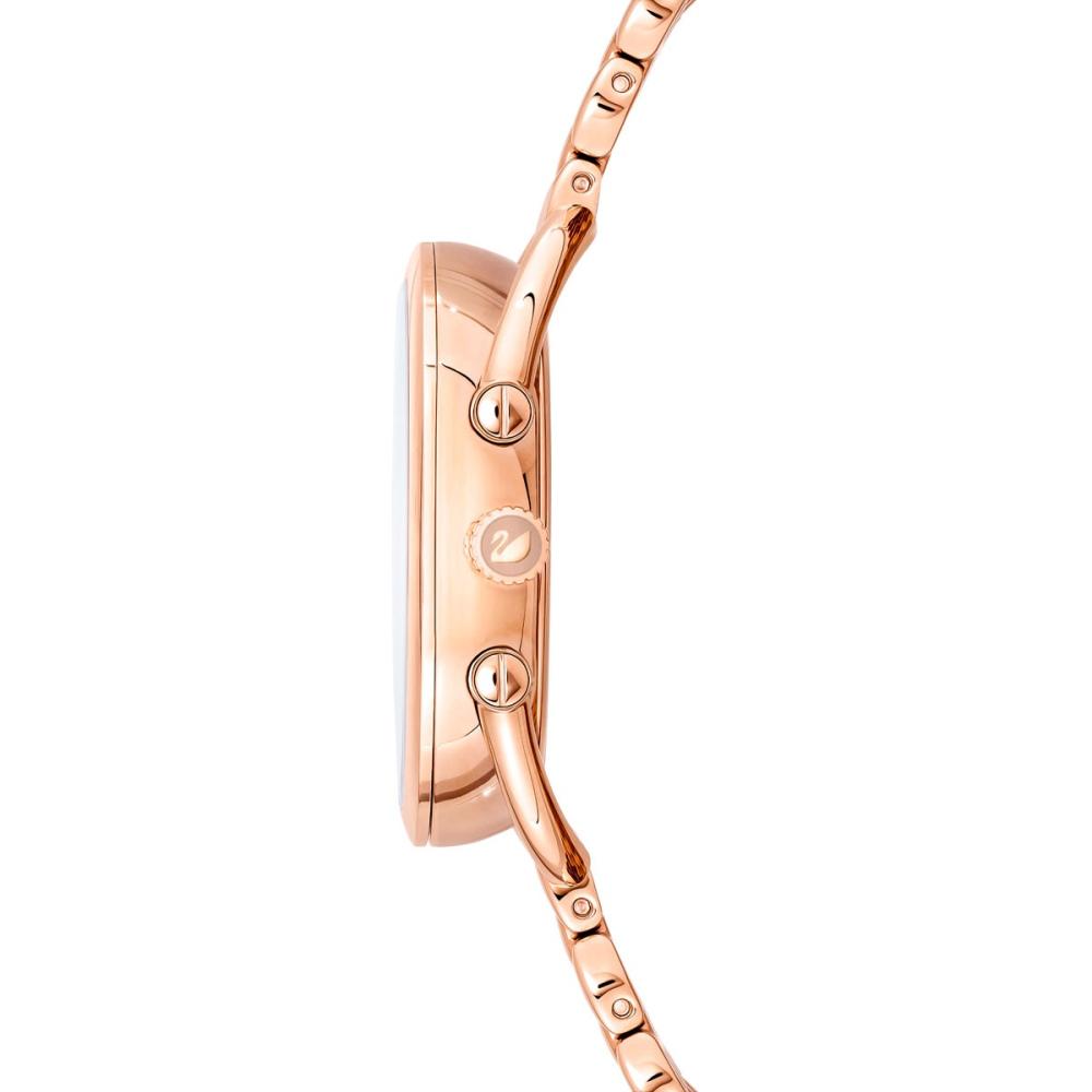 Zegarek Swarovski - Crystalline Glam, Rose gold 5452465