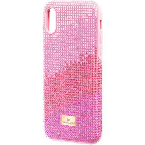Etui Swarovski - iPhone® XR, High Love, Pink 5481459