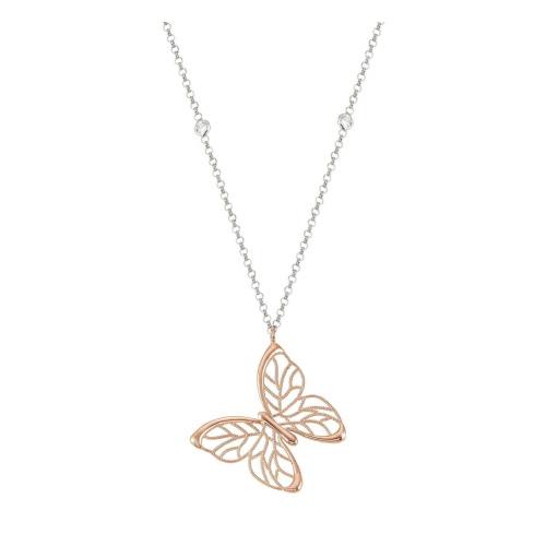 Naszyjnik Nomination Silver - Primavera 147405/019