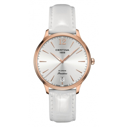 Certina C021.810.11.057.00 DS Dream 38 mm