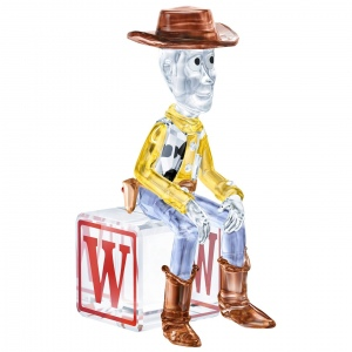 Figurka Swarovski - Sheriff Woody 5417631