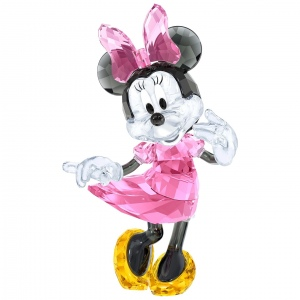 Figurka Swarovski - Minnie Mouse 5135891