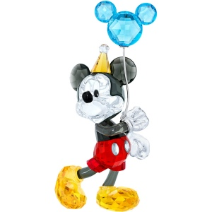 Figurka Swarovski - Mickey Mouse Celebration 5376416