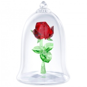Figurka Swarovski - Enchanted Rose 5230478