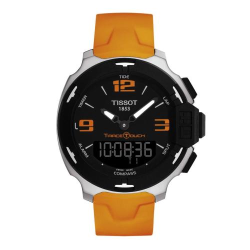 Tissot Touch T081.420.17.057.01 T-race