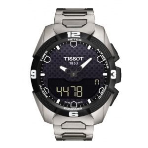 Tissot Touch T075.220.11.101.00 Lady Solar