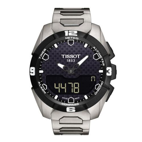 Tissot Touch T075.220.11.101.00 Lady Solar