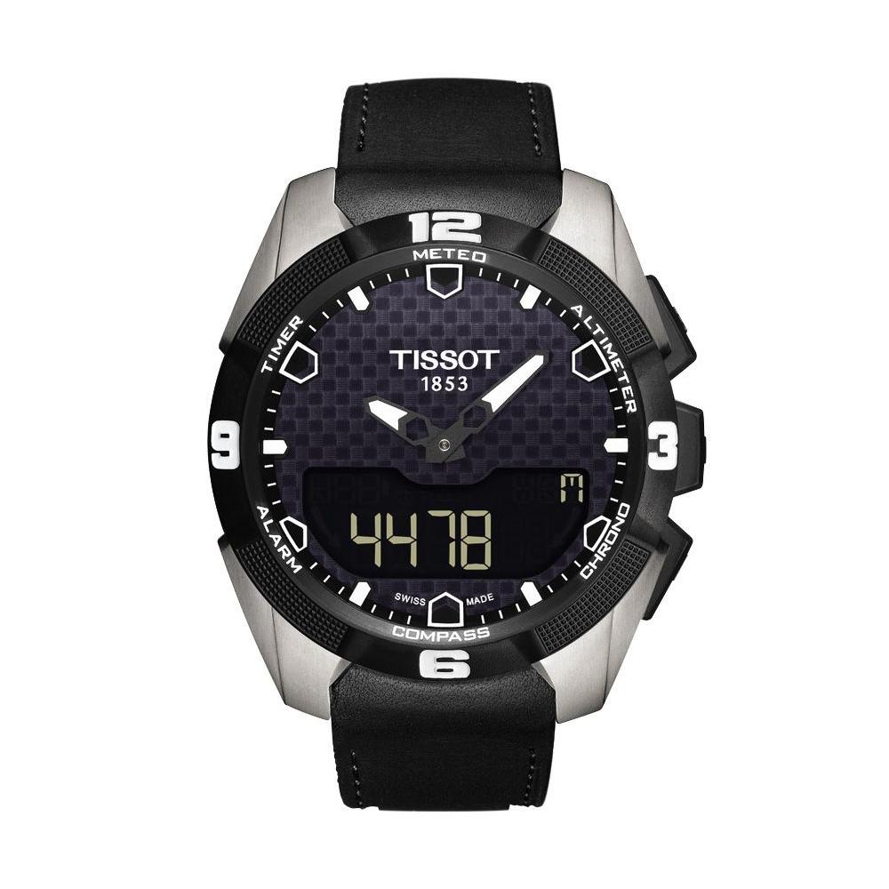 Tissot Touch T091.420.44.051.00 Expert Solar