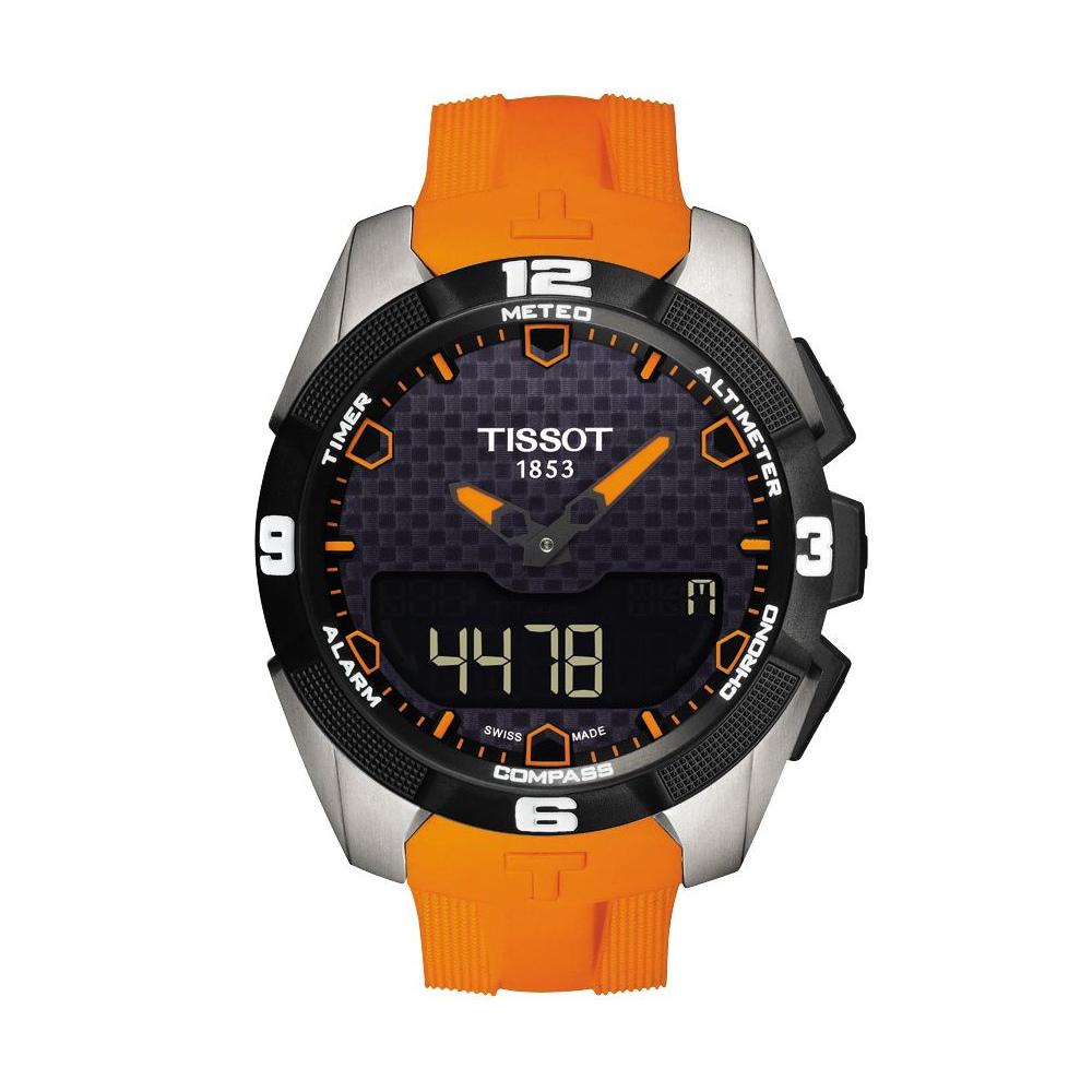Tissot Touch T091.420.46.051.00 Expert Solar