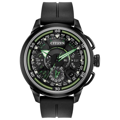 Citizen CB5001-57E Radio Controlled