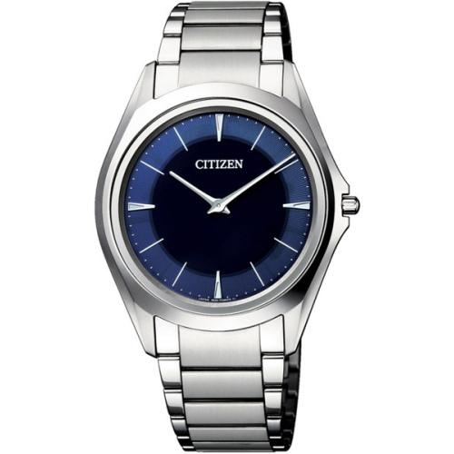 Citizen Ecodrive BM7400-12L Leather