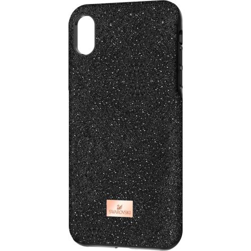 Etui Swarovski - iPhone® 8, Black 5427019