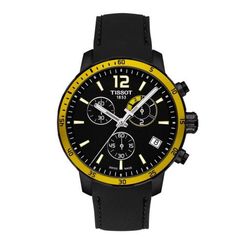 Tissot T-Sport T095.417.36.057.01 QUICKSTER