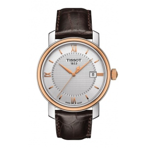 Tissot T-Classic T097.410.16.038.00 Bridgeport Quartz